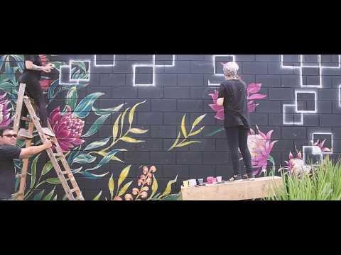 Imagem Video - Somos feitos de arte - Lancaster Estamparia