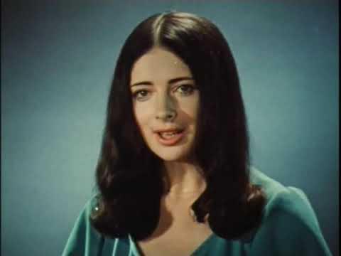 Галина Беседина и Сергей Тараненко - Не исчезай (1977)