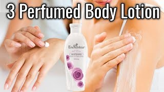 Best Body Lotions With Romantic Smell For All Skin Types, Enchanteur Body Lotions Urdu Hindi