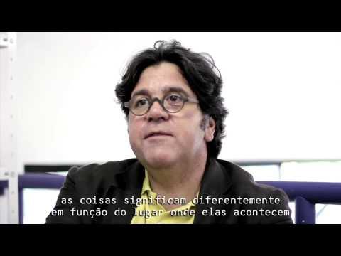 #30bienal (Ações educativas) Luis Pérez-Oramas: Uma coisa significa outra quando muda de lugar?