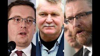 """SKANDAL PiS! Braun, Winnicki, Tołwiński alarmują. """"Nowe neobolszewickie państwo"""""""