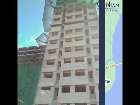3D Tour of Vardhan Heights