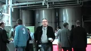 Eindrücke vom 8. Technik Symposiums FARBE LIVE!