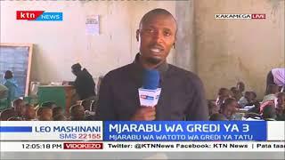 Waziri wa elimu Magoha azuru Thika kwa maandalizi ya mjarabu wa gredi ya 3 katika mtaala mpya