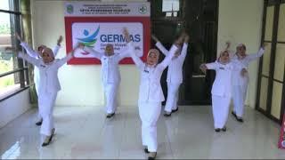 Gambar cover Senam Germas Jaran Goyang Versi UPTD Puskesmas Nganjuk SMART