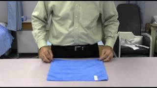 Knuckle Buster Microfiber Multi-Purpose Towels
