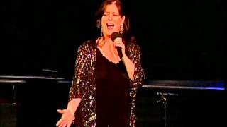 Ann Hampton Callaway - 2005 MAC Awards - The Best is Yet To Come