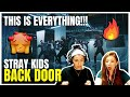 """Songwriters React to Stray Kids """"Back Door"""" M/V"""