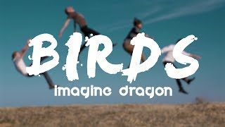Imagine Dragons   Birds (Lyrics) Ft. Elisa