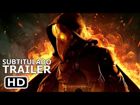 Trailer Igor Grom: Doctor de plagas