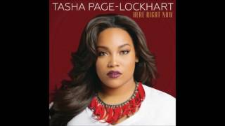 Tasha Page Lockhart   Here Right Now   03   Yours feat  P J  Morton