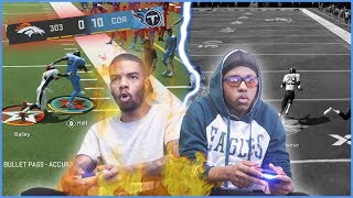 Juice Is Back With Some NEW HEAT! Is He Finally Ready To Beat Trent?! (MUT Wars Season 4 Ep.39)