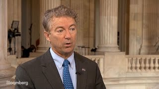 Sen. Rand Paul on Broadcom Deal, Missing Saudi Dissident and USMCA Deal