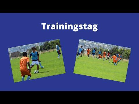 Trainingstag am Sonntag 26. Juli 2020 auf dem Sonnenfeld