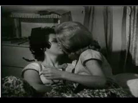 First Teen Lesbians On Screen(U.S.) - The Twilight Girls