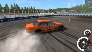 BeamNG.drive - Driver's Training