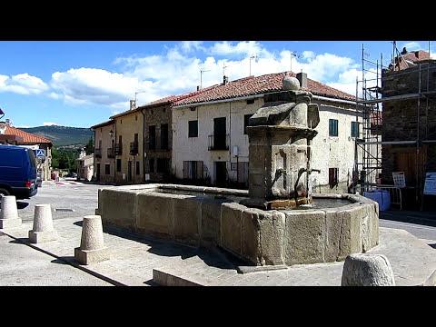 Montejo de la Sierra ¡El Pueblo Más Tranquilo de Madrid! No te lo pierdas
