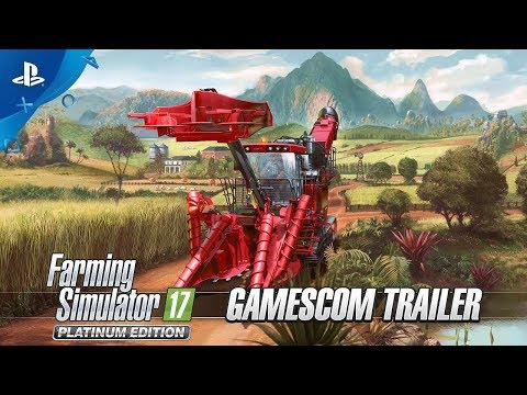 All the trailers from Gamescom 2017 - including every Xbox