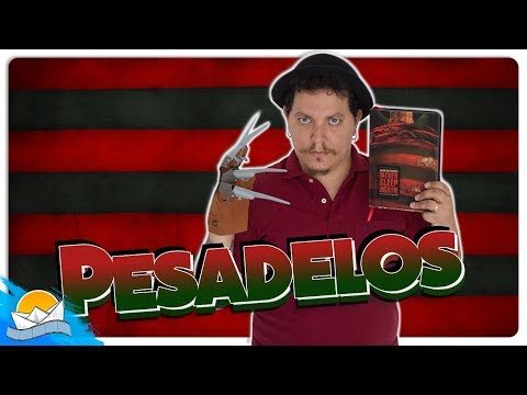 A HORA DO PESADELO - NEVER SLEEP AGAIN | Darkside Books