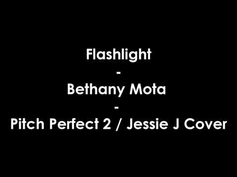 Lirik Lagu Flashlight Jessy J Mp3