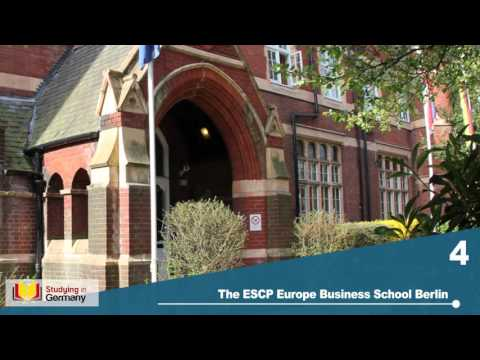 mp4 Business University In Germany, download Business University In Germany video klip Business University In Germany