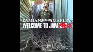 "The Master Has Come Back - Damian ""Jr Gong"" Marley [Welcome To Jamrock]"