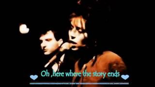 The Sundays - Here's Where The Story Ends { Lyrics }