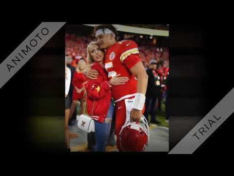 Kansas City Chiefs QB proposed to Brittany Matthews,