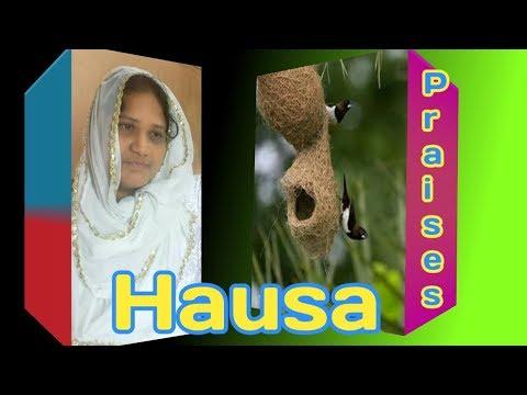 Hausa Christian Praises
