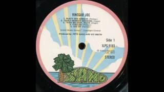 VINEGAR JOE - Circles (remastered)