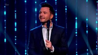 Westlife   Better Man   Live   Jonathan Ross Show   30th March 2019