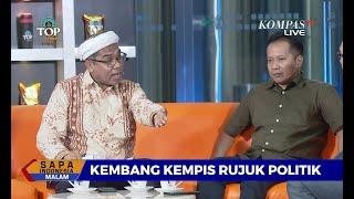 Video Rekonsiliasi Jokowi dan Prabowo Tertunda karena Ada Kriminalisasi? MP3, 3GP, MP4, WEBM, AVI, FLV Agustus 2019