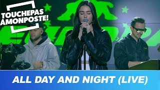 Jax Jones, Madison Beer, Martin Solveig   All Day And Night (Live @TPMP)