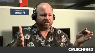 AudioQuest DragonFly DAC Blind Test | Crutchfield Video