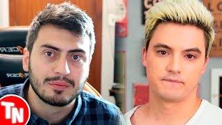 Vlad foi criticado e Felipe Neto gera furdúncio no Twitter Vídeo do Vlad: https://youtu.be/w0G_Ofi6o2w