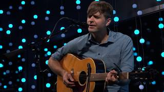 Ben Gibbard - Brothers On A Hotel Bed (Live on KEXP)