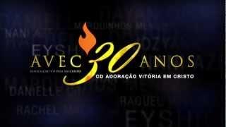 Teaser CD Adoração Vitória em Cristo