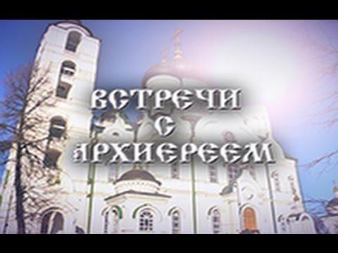 Храме успения пресвятой богородицы в томске