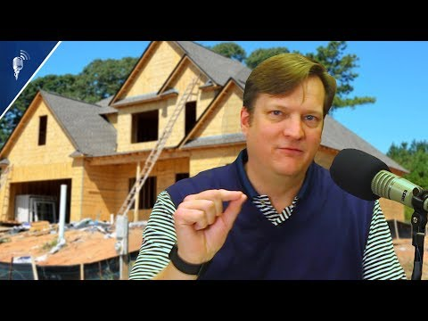 How to Build Your Custom Dream House!