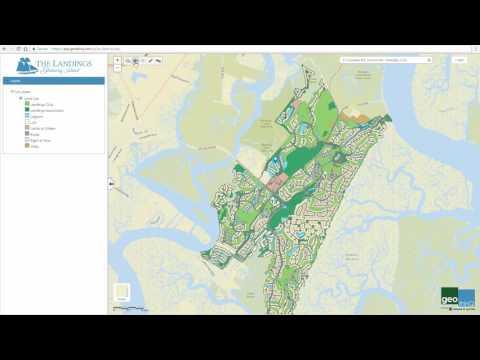 GIS Training Video 1 - YouTube
