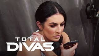 Sonya Deville Feels Pressure to Move in With Girlfriend | Total Divas | E!