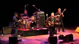john hiatt drive south 01-11-2010 bruxelles