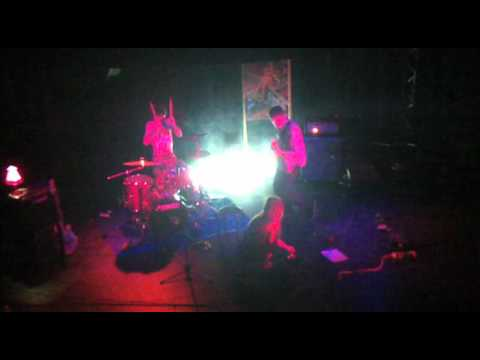 Oxen Coax - live - Anger vs Alcohol