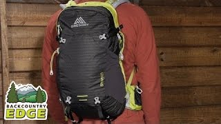 Gregory Salvo 24 Day Pack