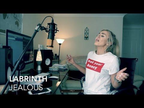 Labrinth - Jealous | Cover