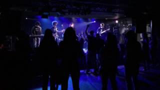 Video The Obsessed crush - World under the sea Live 28.5.2017 in Rock