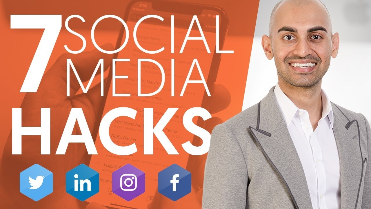 7 Social Media Hacks That'll Make Your Business Grow Faster