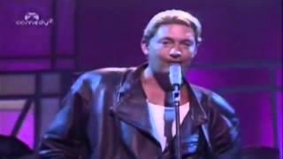 Chris Rea - Loving you again - Kenny Everett show 1987