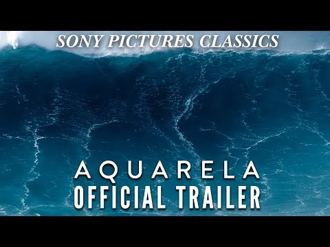 Movie Trailer: Aquarela (0)
