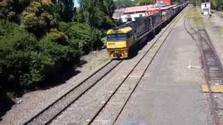 NR46 LEADS NR2/AN5/9311 ON 3PS6 THROUGH MOSSVALE